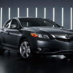 2015 Acura ILX Official Photos
