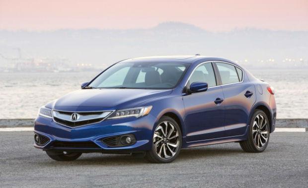 2015 Acura ILX a Spec