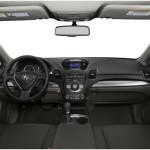 2015 Acura RDX Interior