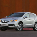 2015 Acura RDX Review
