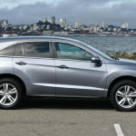 2015 Acura RDX Wallpaper