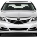 2015 Acura RLX Facelift