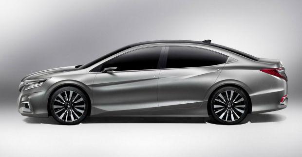 2015 Acura TL Concept