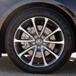 2015 Acura TL Rims