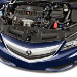 2015 Acura TL Engine