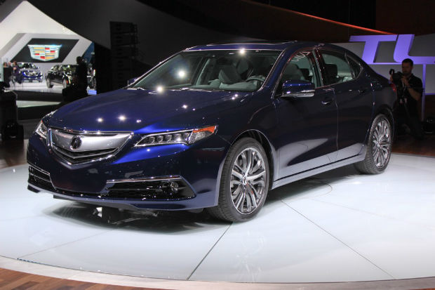 2015 acura tlx release date release date price and specs autos post. Black Bedroom Furniture Sets. Home Design Ideas