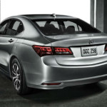 2015 Acura TLX Sedan