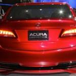 2015 Acura TSX Prototype