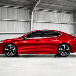 2015 Acura TSX Release