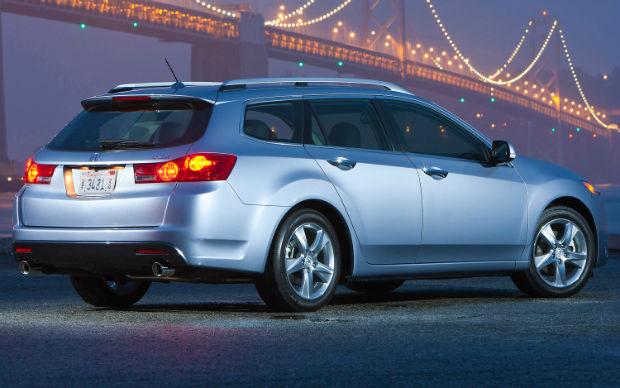 2015 Acura TSX Sport Wagon