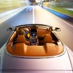 2015 Aston Martin DB9 Skyfall Silver Convertible
