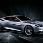2015 Aston Martin DB9 Wallpaper