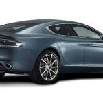 2015 Aston Martin Rapide S Car