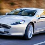 2015 Aston Martin Rapide S MSRP