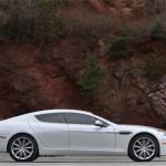 2015 Aston Martin Rapide S Stratus Wallpaper