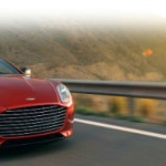 2015 Aston Martin Rapide S Wallpaper