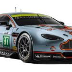 2015 Aston Martin Vantage GTE