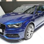 2015 Audi A3 Sportback Canada