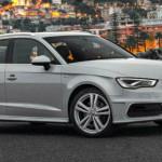 2015 Audi A3 Sportback US