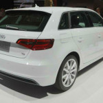 2015 Audi A3 TDI Sportback