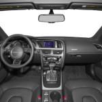 2015 Audi A5 2.0t Premium Interior