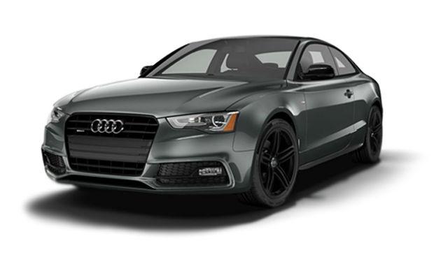 2015 Audi A5 2.0t Premium