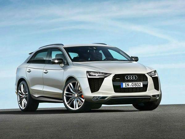 2015 Audi A5 Coupe