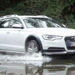 2015 Audi Allroad A6