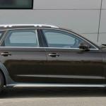 2015 Audi Allroad Diesel