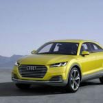 2015 Audi Allroad Order Guide