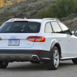 2015 Audi Allroad TDI USA
