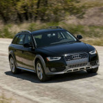 2015 Audi Allroad USA