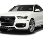 2015 Audi Q3 Atlanta