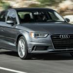 2015 Audi Q3 Black