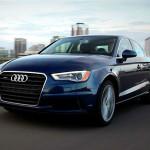 2015 Audi Q3 USA