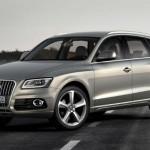 2015 Audi Q5 2.0T