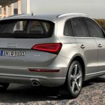 2015 Audi Q5 2.0T prestige