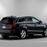 2015 Audi Q5 Black