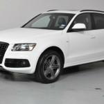 2015 Audi Q5 Quattro 3.2L Premium