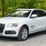 2015 Audi Q5 TDI Canada