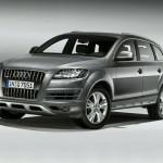 2015 Audi Q7 Prestige