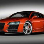 2015 Audi R8 Manual