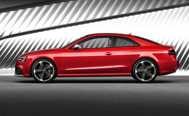 2015 audi rs 5 coupe top auto magazine. Black Bedroom Furniture Sets. Home Design Ideas