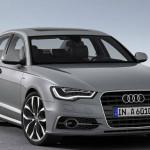 2015 Audi RS 7 4.0t Prestige Quattro Tiptronic