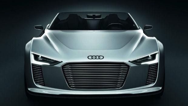 2015 Audi RS5 Conept