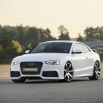 2015 Audi RS5 White