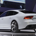 2015 Audi RS7 Dynamic White