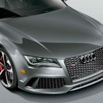 2015 Audi RS7 Grill