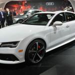 2015 Audi RS7 Quattro
