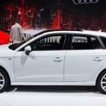 2015 Audi S3 Hatchback